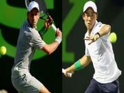 Thể thao - Chi tiết Djokovic – Nishikori: Kết cục được báo trước (KT)