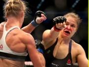Thể thao - Bị hạ đo ván, Rousey còn nhận đủ lời chỉ trích