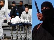 """Quân sự - IS khủng bố Pháp trả thù cho đao phủ """"John thánh chiến""""?"""