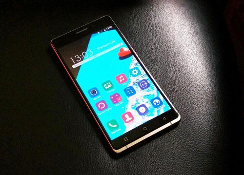 """Arbutus AR6 Plus"""" smartphone giá rẻ chiếm lĩnh thị trường - 1"""