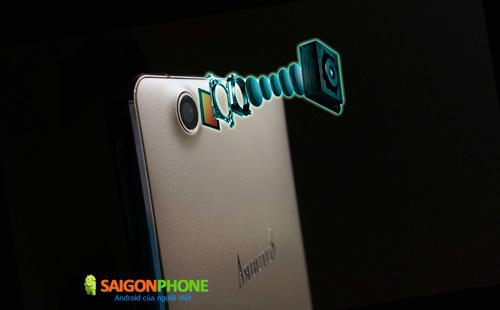 """Arbutus AR6 Plus"""" smartphone giá rẻ chiếm lĩnh thị trường - 4"""