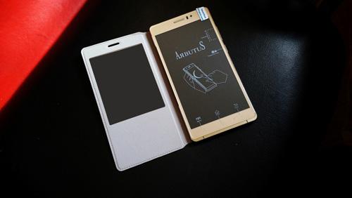 """Arbutus AR6 Plus"""" smartphone giá rẻ chiếm lĩnh thị trường - 5"""