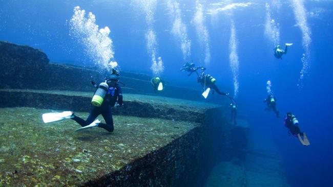 10 công trình kiến trúc bí ẩn dưới nước - 2