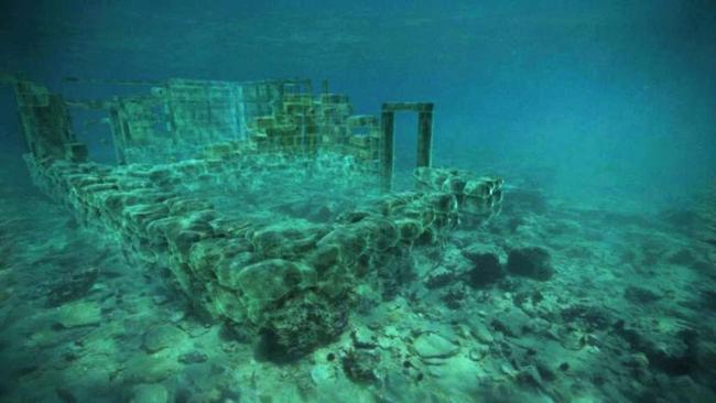 10 công trình kiến trúc bí ẩn dưới nước - 4