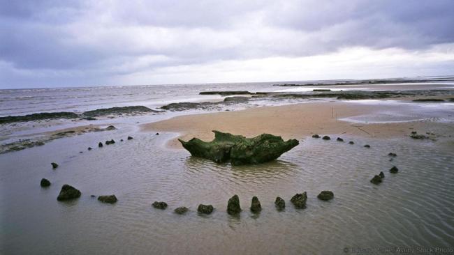 10 công trình kiến trúc bí ẩn dưới nước - 5