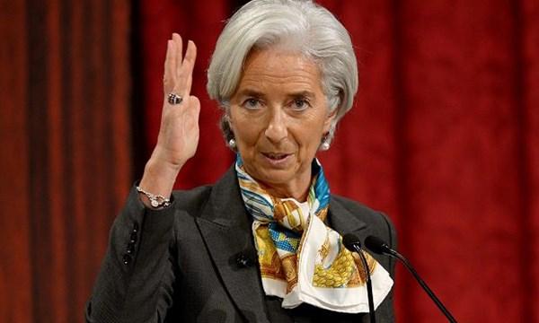 Chủ tịch IMF ủng hộ NDT trở thành đồng tiền dự trữ quốc tế - 1