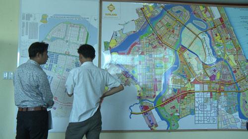 Khu đô thị sinh thái Hòa Xuân: Giá mềm, sống tiện nghi - 5