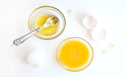 Khắc phục 4 vấn đề về da chỉ với 1 quả trứng - 5