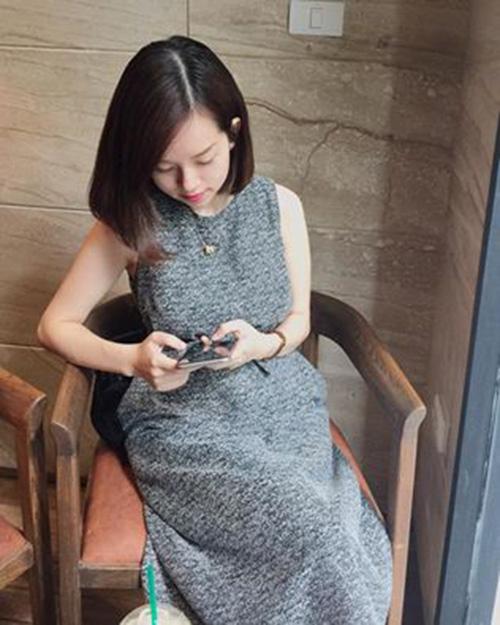 """Facebook sao 16/11: Hà Hồ khoe """"người đàn ông duy nhất"""" - 2"""