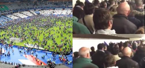 Những hình ảnh ấm lòng sau vụ khủng bố đẫm máu ở Pháp - 4