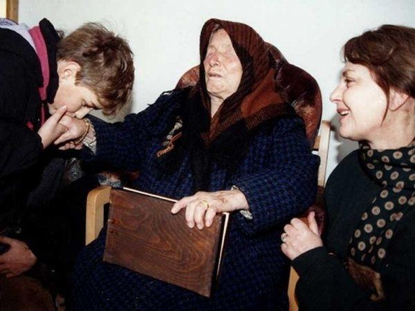 Khủng bố ở Pháp và lời tiên tri đáng sợ của bà Vanga - 2