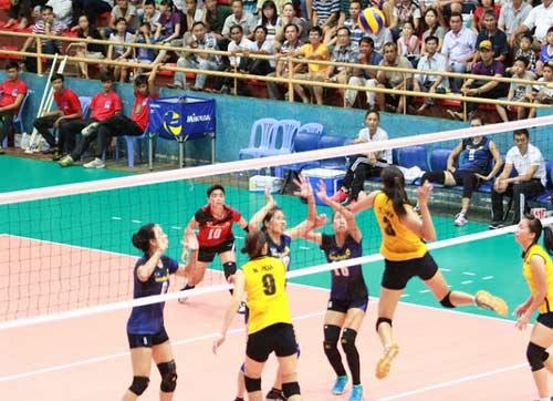Tin thể thao HOT 16/11: Thúy Vi giành HCB giải Wushu thế giới - 1