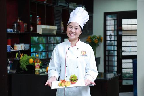 Chuyên gia ẩm thực Diệu Thảo: Tiêu chí món ăn ngon - 2