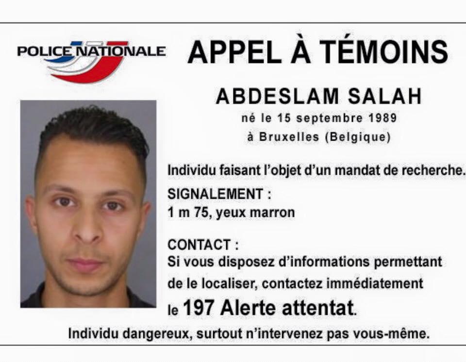 Cảnh sát Pháp bỏ lọt kẻ khủng bố thứ 8 như thế nào? - 1