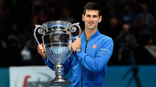 Tennis 24/7: Sharapova vỡ mộng trên đất Séc - 2