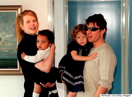 """Bóc"" bí mật Tom Cruise và giáo phái Scientology bí ẩn - 4"