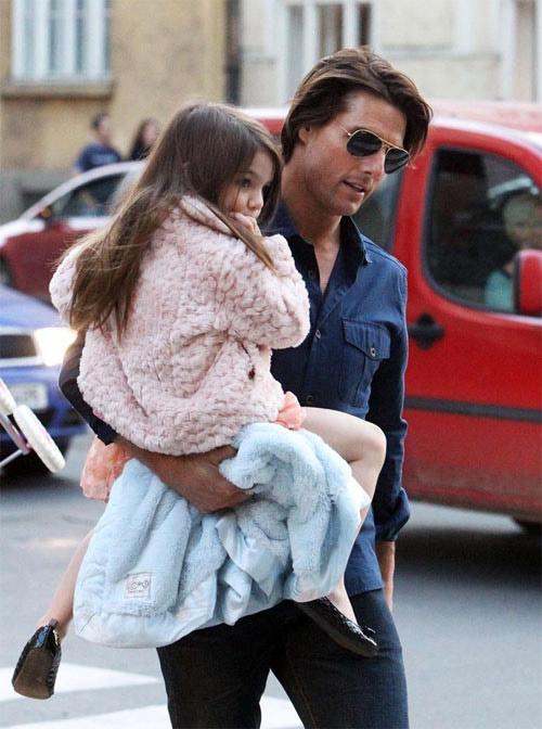 """Bóc"" bí mật Tom Cruise và giáo phái Scientology bí ẩn - 3"