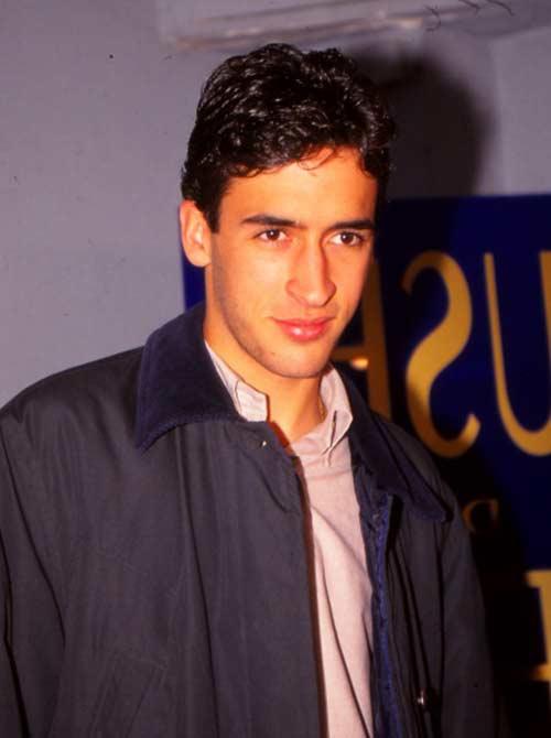 """Raul hạ màn sự nghiệp: """"Chúa nhẫn"""" đăng quang - 2"""