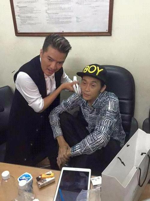 """Facebook sao 16/11: Hà Hồ khoe """"người đàn ông duy nhất"""" - 8"""