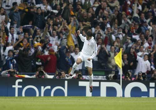 """Raul hạ màn sự nghiệp: """"Chúa nhẫn"""" đăng quang - 5"""