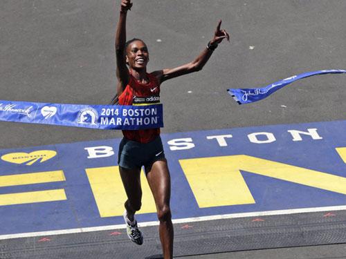 Đến lượt Kenya gây chấn động thế giới vì doping - 1