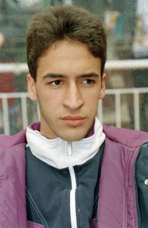 """Raul hạ màn sự nghiệp: """"Chúa nhẫn"""" đăng quang - 1"""