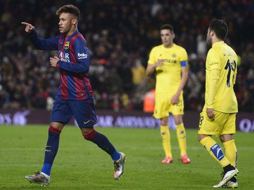 El Clasico: Real có dám chơi tấn công trước Barca - 2