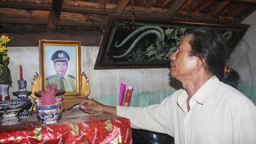 Vì sao kiểm lâm viên Quảng Nam không được công nhận liệt sĩ? - 1