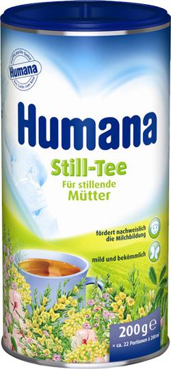 Bạn biết gì về trà giúp tăng tiết sữa mẹ? - 4