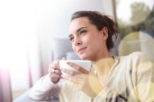 Bạn biết gì về trà giúp tăng tiết sữa mẹ? - 1