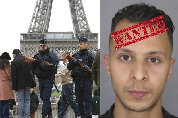 Quan chức Pháp: 20 tên khủng bố tham gia tấn công Paris - 1