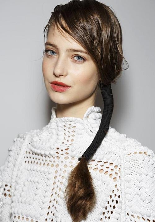 """Tuyển tập những phụ kiện tóc """"nhìn là mê"""" của phái đẹp - 14"""