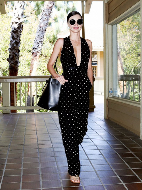 """Miranda Kerr tiết lộ bí quyết """"đẹp trong mọi hoàn cảnh"""" - 5"""