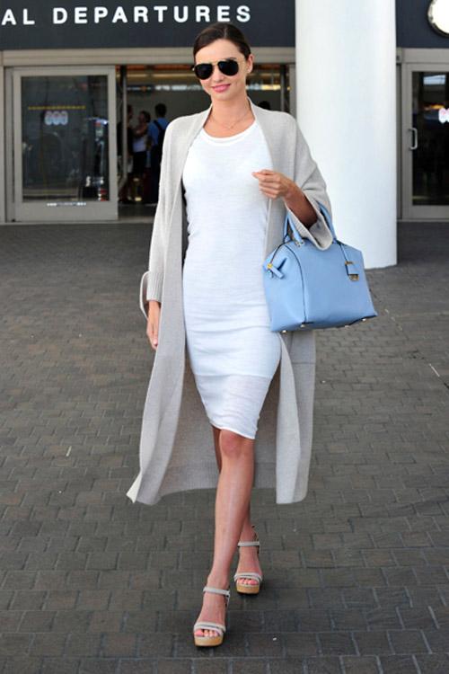 """Miranda Kerr tiết lộ bí quyết """"đẹp trong mọi hoàn cảnh"""" - 14"""
