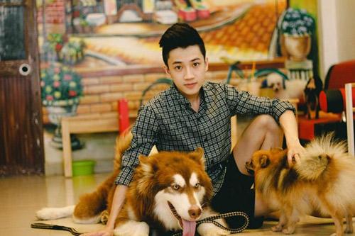 Xót xa 13 chú chó cưng của 9x Việt bị trúng độc - 2