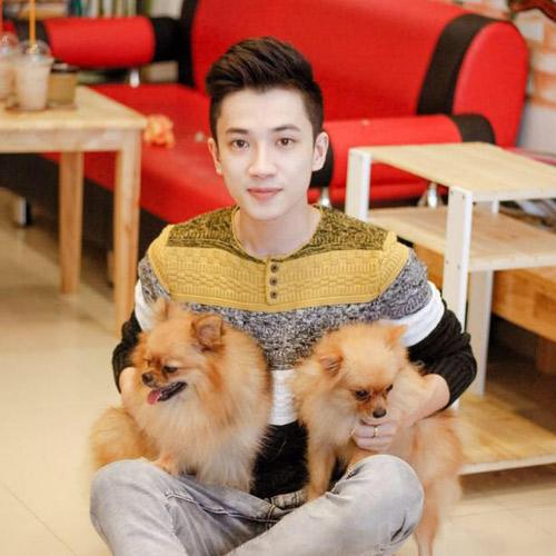 Xót xa 13 chú chó cưng của 9x Việt bị trúng độc - 3
