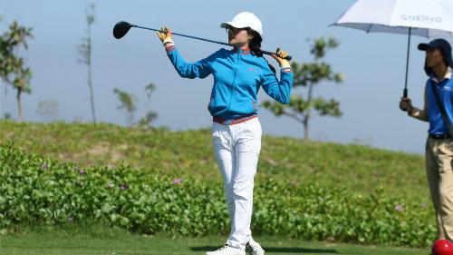 """Golf: Sôi động cuộc đua """"săn"""" giải Hole in One - 4"""