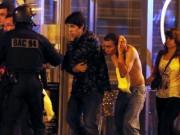 Thế giới - Video khoảnh khắc khủng bố xả đạn trong nhà hát ở Paris