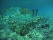 Điểm du lịch - 10 công trình kiến trúc bí ẩn dưới nước