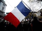 Bóng đá - Từ vụ khủng bố Paris: Thể thao chung tay vì hòa bình