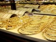 Tài chính - Bất động sản - Khủng bố Paris đẩy giá vàng lên cao, dầu thô chạm đáy