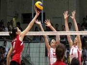 Thể thao - Bóng chuyền Việt Nam: Tranh tài trước, đại hội sau