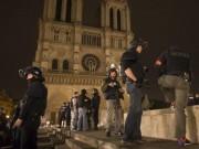 Thế giới - Cảnh sát Pháp bỏ lọt kẻ khủng bố thứ 8 như thế nào?