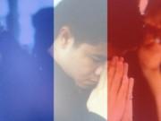 """Phim - Sao Việt bức xúc vì phán xét """"a dua đổi avatar cờ Pháp"""""""