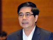 Tin tức trong ngày - Bộ trưởng NN&PTNT nhận khuyết điểm trước Quốc hội