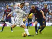 Bóng đá - El Clasico: Real có dám chơi tấn công trước Barca