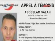 Video An ninh - Pháp công bố ảnh nghi can đầu tiên vụ khủng bố Paris