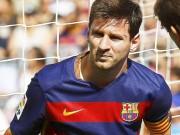 Bóng đá - Báo Anh: Nếu rời Barca, Messi sẽ chọn Arsenal