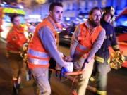 Thế giới - Cách thức IS tấn công khủng bố Pháp: Bài bản, chặt chẽ