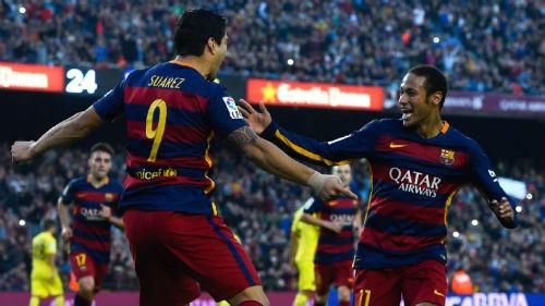 """Vì Barca, Messi không nên đá """"Siêu kinh điển"""" - 1"""
